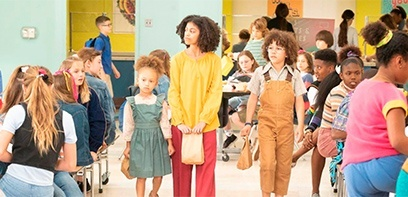 ABC commande Mixed-ish, un nouveau spin-off de Black-ish